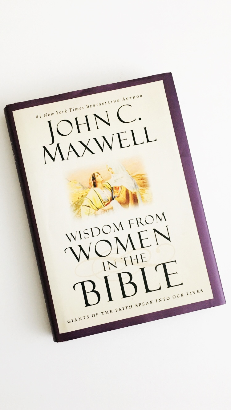 something new wisdom from women of the bible