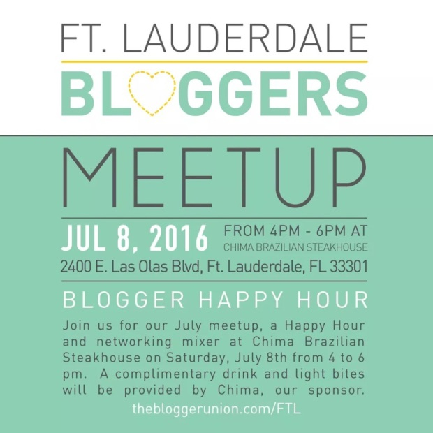 july meetup invite