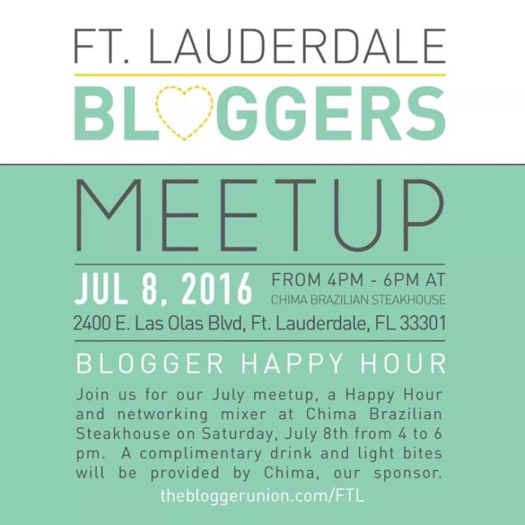 july meetup invite