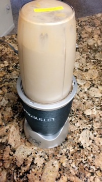 shakeology smoothie